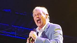 Reason - John Farnham - Red Hot Summer Tour 170218