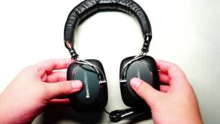 Bowers & Wilkins P5 Series 2 Headphones Unboxing+First Impression