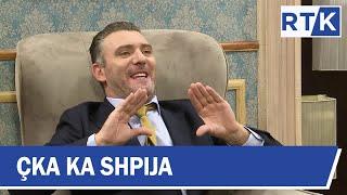 Çka ka Shpija - Sezoni 6 Episodi 1