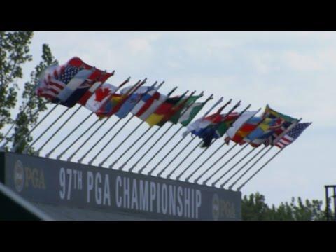 PGA CHAMPIONSHIP R1