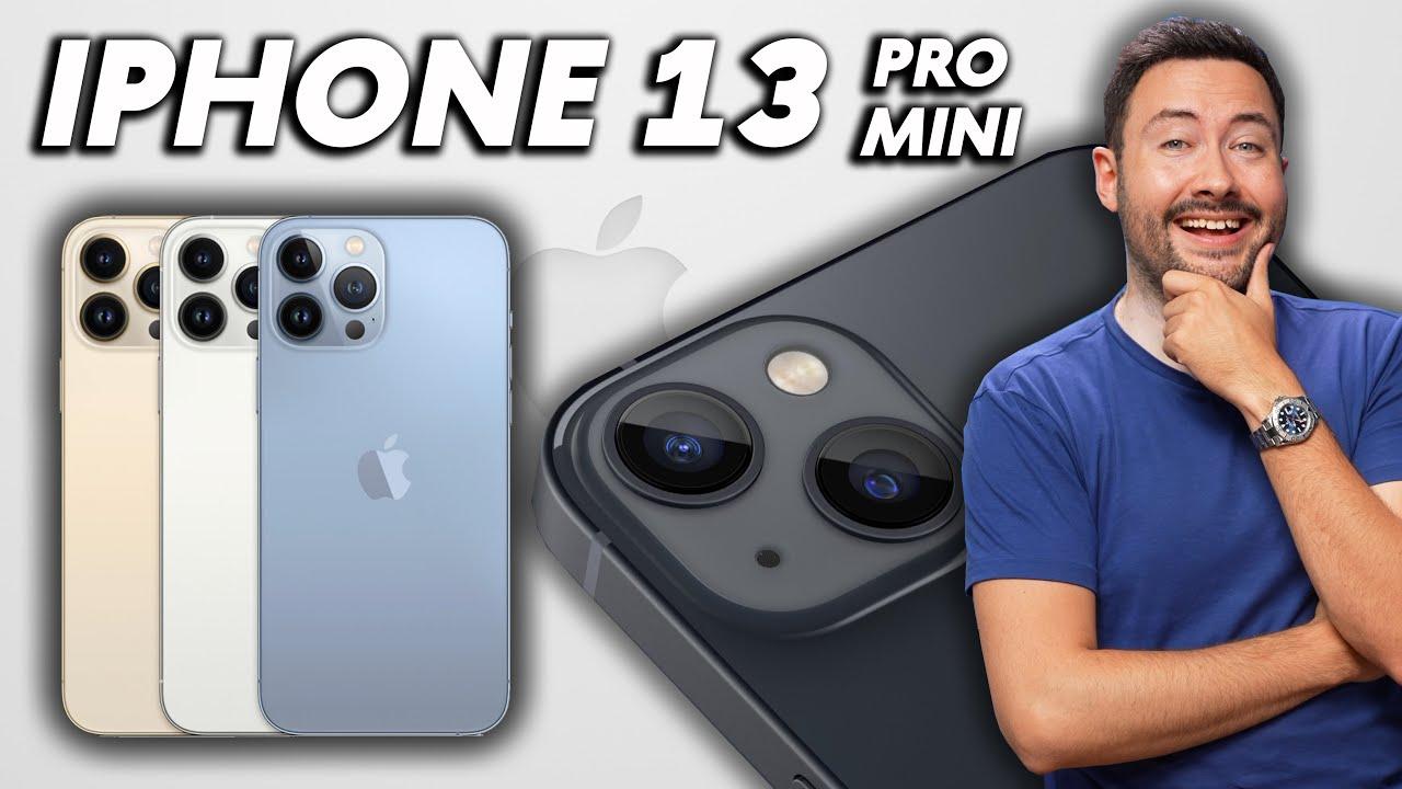 iPhone 13 et 13 Pro : Les Nouveautés ! (le 1to à 1839€ fait plaisir)