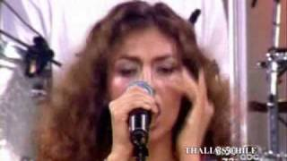 THALIA - BABY I M IN LOVE (LIVE GOOD MOORNING AMERICA)