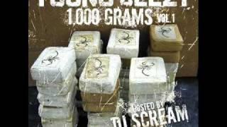 Young Jeezy - Drug Dealin Muzik (1,000 Grams Mixtape)