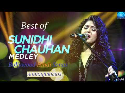 Download best of sunidhi chauhan hindi songs jukebox hd file 3gp hd mp4 download videos