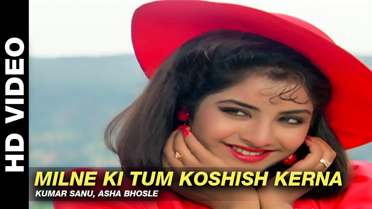 Milne Ki Tum Koshish Karna Lyrics