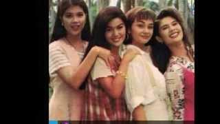 DONNA CRUZ Isang Tanong, Isang Sagot