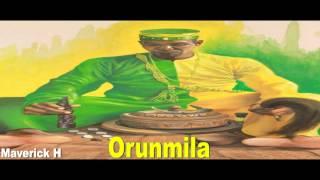 Orula - Abbilona, Tambor Yoruba
