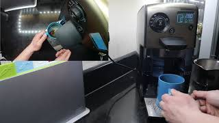 Morphy Richards Hot Water Dispenser #livewellplaywell
