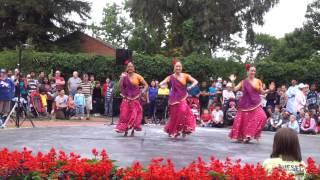 Bollywood Australia Day Festival (Dandenong)