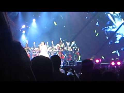 Katy Perry Live Roar, Atlanta Georgia, Prismatic World Tour, June 28, 2014