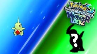 LARVITAR!! I DON'T WANNA TRADE!! [#13] | Pokémon Ultra Sun And Moon Wonderlocke