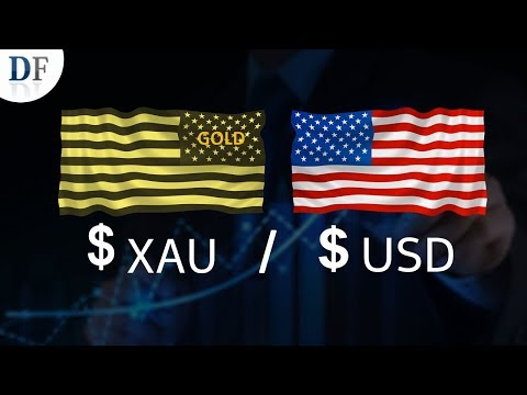 Gold  Forecast — June 18th 2019