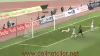 Ümit Karan Galatasaray cim bom Goal Gol Delinetciler