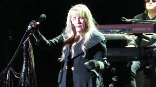 Fleetwood Mac - The Chain Live at the BOK Center - Tulsa OK 10/3/2018