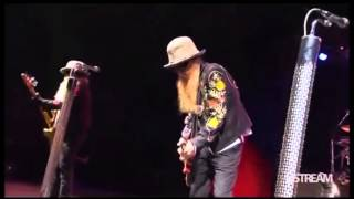 ZZ Top - Nasty Dogs and Funky Kings  (Bonnaroo 2013)