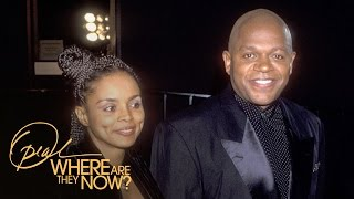 "Why Debbi Morgan Was Drawn to Charles Dutton's ""Quiet Danger"" 