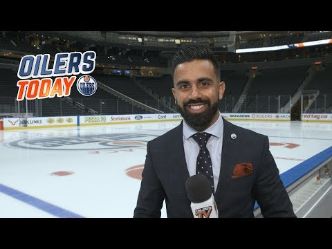 OILERS TODAY | Post-Game vs WPG
