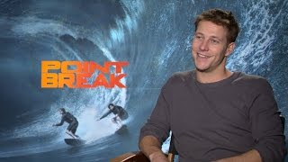 POINT BREAK - Cast & Crew Interviews
