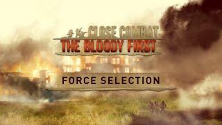 videó Close Combat: The Bloody First