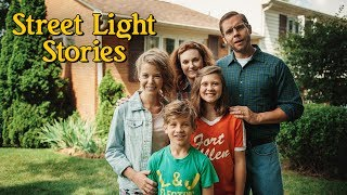 Street Light Stories - Short Film