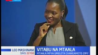 Vitabu na Mtaala: Matatizo yaliyopo kwenye vitabu vipya vya serikali