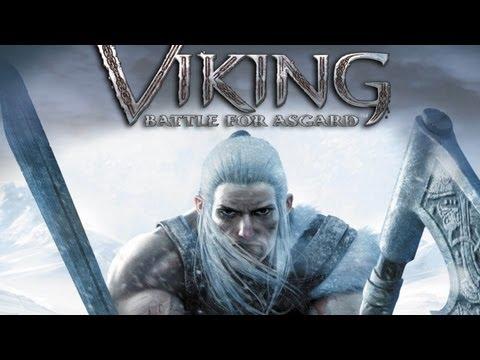 VIKING POUR XBOX 360 TBE