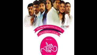 "Heartbreaking Love Theme Music (HQ) from ""Raja Rani"" 