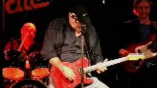 Jerry Doucette DOWN THE ROAD feb 21 09