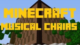 Minecraft Musical Chairs (Mini Game)