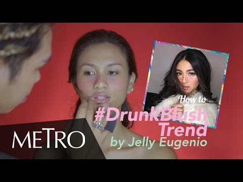 How-To: Achieve Nadine Lustre's Makeup In 8 Steps by Jelly Eugenio | Metro Magazine Beauty Expert