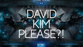 David Kim You're Having A Laugh Mate (StarCraft 2)
