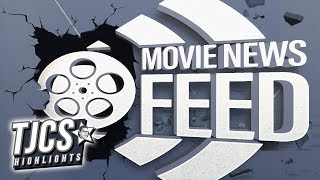 Movie News Feed - Monday August 5, 2019 Edition