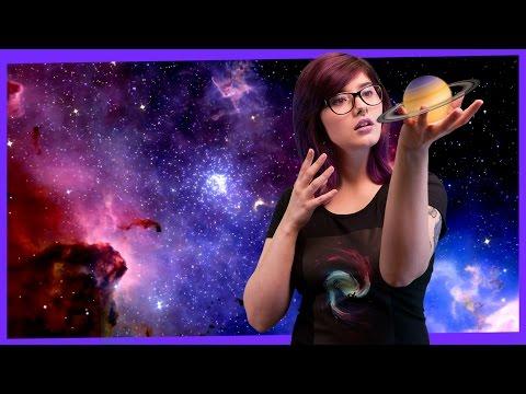 Cosas Que No Sabías: El Universo