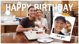 Almost a Decade of Birthday's Together | WahlieTV EP759