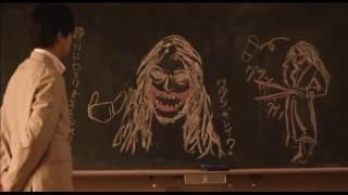 Смотреть онлайн Фильм: Женщина с разрезанным ртом, 2007 год