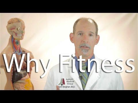 Why fitness | Auburn Medical Group