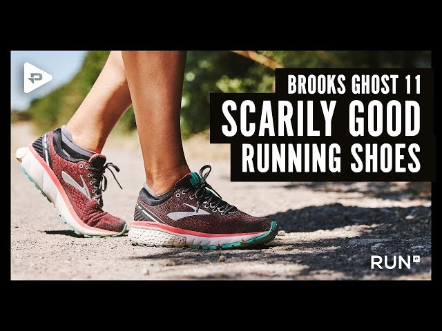Brooks Ghost 11 Review - Best Running Shoes