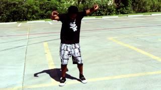 Young Thug - Eww *#PipeUp Dance* #NikeBoyz Shot by @Jmoney1041