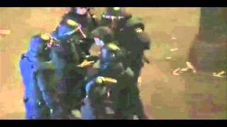 Extremoduro - Estado policial