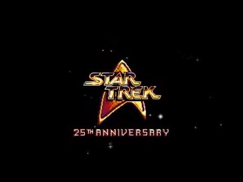 Star Trek : 25th Anniversary