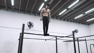 How To Jump On The Bar | THENX