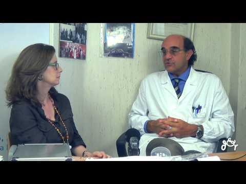 La vita di danni di dorso o di rene