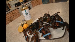How to Cook Court Bouillon for Seafood: Cooking with Kimberly