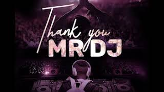 Dj Tira Feat. Joocy  Thank You Mr Dj (Official Audio)