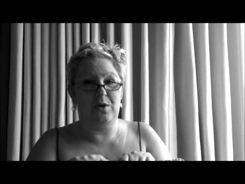 Video of Divorce Coping Tip of the Day