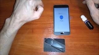 Прошивка Meizu M2 Mini от А до Я. Смена ID. Обновления по воздуху