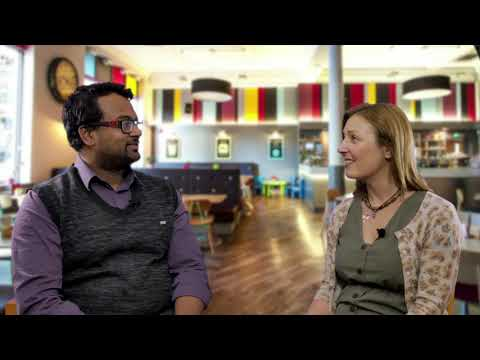 L4G - The 5 question challenge - Silpi Babu