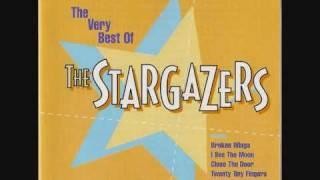 The Stargazers (UK). (Who is it It's The Milkman). 1957