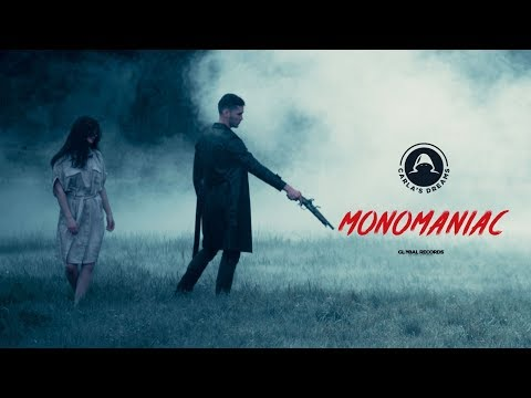 Carla S Dreams – Monomaniac Video