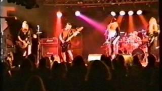 Abramelin - Bridgeway Hotel, Adelaide 26/2/94